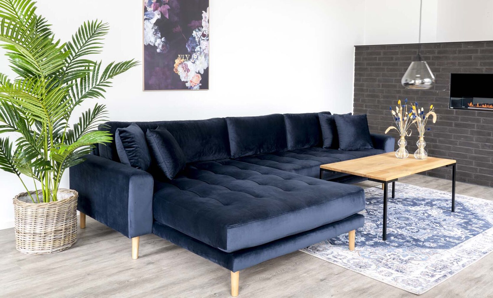 Picture of: Gode Store 4 Personers Sofaer Med Chaiselong