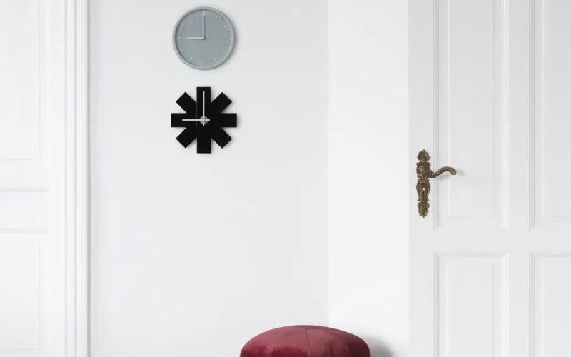 Klassiske og moderne vægure til hjemmet